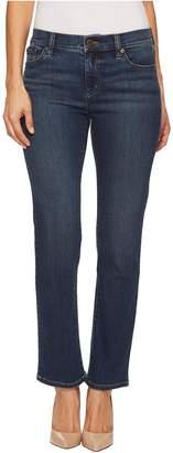 Lauren Ralph Lauren Petite Slimming Classic Straight Jeans Women's Jeans