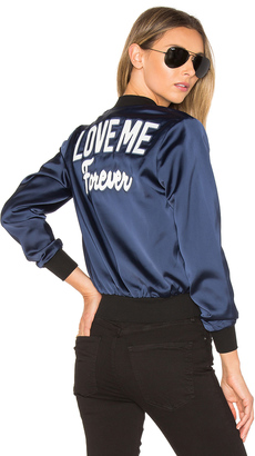 by the way. Love Me Bomber $88 thestylecure.com