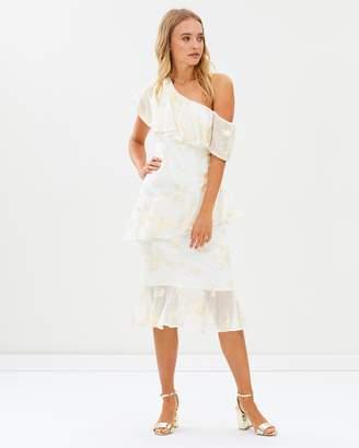 Elliatt Tenor Dress