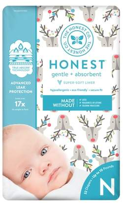 The Honest Company Hey Rudolph Diapers