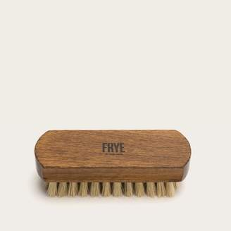 The Frye Company Suede Brush