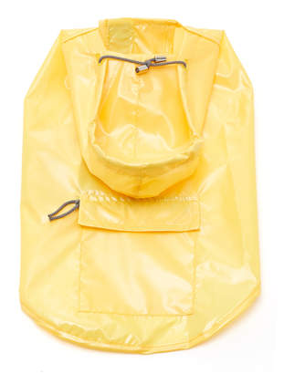 Ware of Dog Medium Anorak Raincoat With Hood