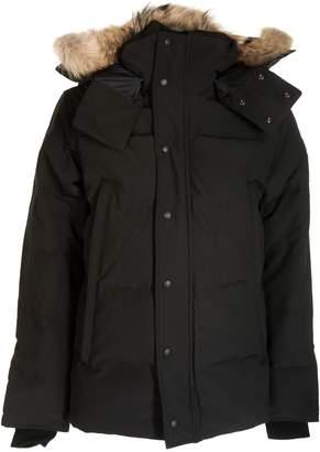 Canada Goose Wyndham Padded Jacket