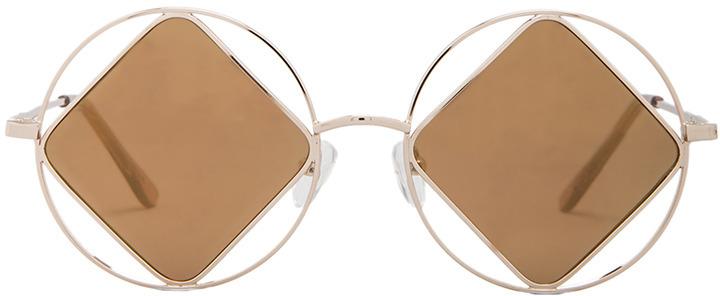 Le Specs Rudeboy