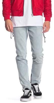 nANA jUDY The Carter Zip Cuff Jeans