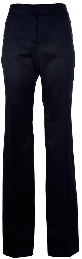 Stella Mccartney Wide leg trouser