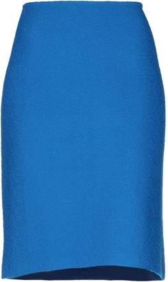 St. John Knee length skirts - Item 35391514KT