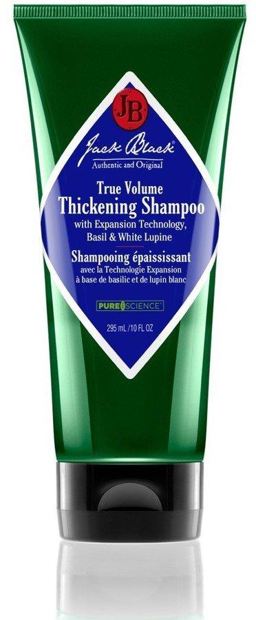 Jack Black True Volume Thickening Shampoo - 473ml/16oz