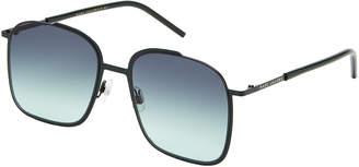 Marc Jacobs MARC 36/S Green Navigator Sunglasses