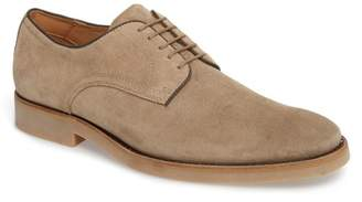 John W. Nordstrom R) Santino Plain Toe Derby (Men)