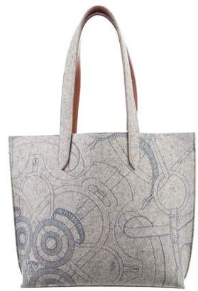 Hermes Eperon d'Or Carrimi Tote MM