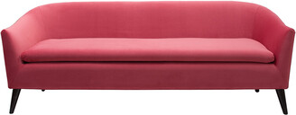 Mid-Century MODERN ACG Green Lia Sofa