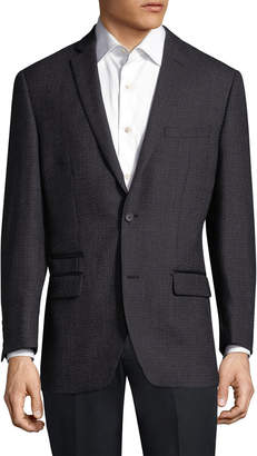 Andrew Marc Marc By Cotary Wool Sport Coat
