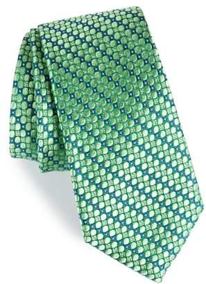Nordstrom Carter Dot Silk Tie