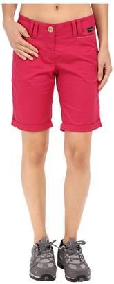 Jack Wolfskin Liberty Shorts Women's Shorts