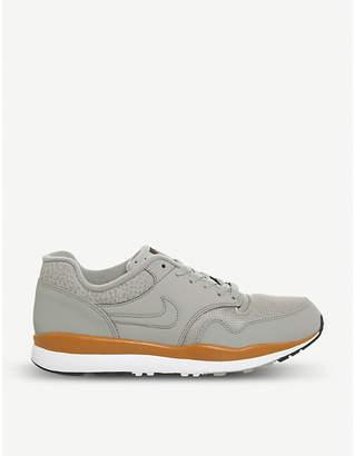 Nike Safari leather sneakers