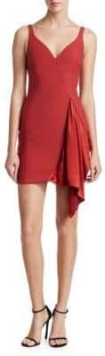 Mallory Panel Dress