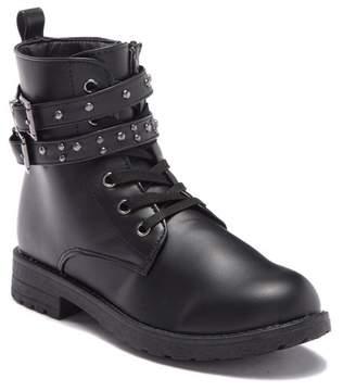 Kensie Stud Ankle Boot (Little Kid & Big Kid)