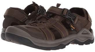 Teva Omnium 2 Leather Men's Shoes