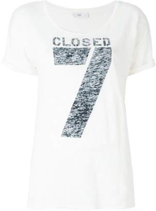 Closed 7 T-shirt