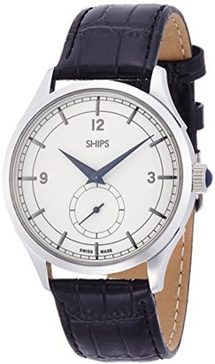 Ships (シップス) - [シップス] SHIPS SD: ラウンドフェイス ウォッチ■ 110330219