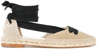Castaner ankle strap espadrille sandals
