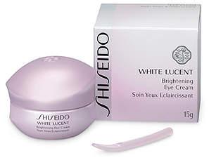 Shiseido (資生堂) - [資生堂 ホワイトルーセント]ブライトニング アイクリーム(医薬部外品)