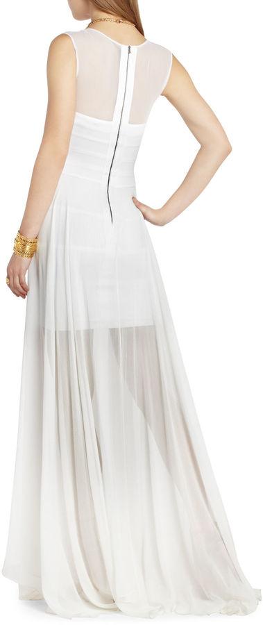 Alai Evening Dress