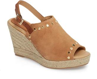 Patricia Green Rockstar Espadrille Wedge Sandal