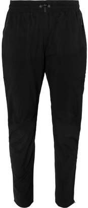 Reigning Champ Slim-Fit Stretch-Shell Sweatpants