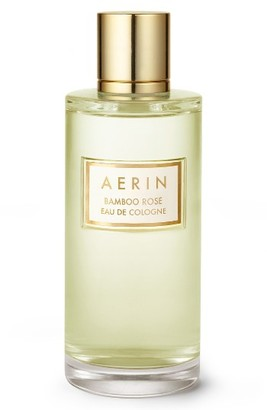 Aerin Beauty Bamboo Rose Eau De Cologne $165 thestylecure.com