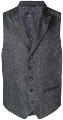 John Varvatos classic waistcoat