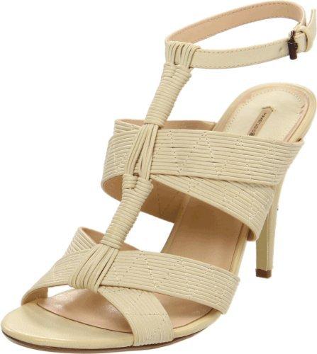 MaxStudio Women's Era Ankle-Strap Sandal