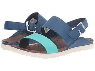 Merrell Around Town Backstrap Print Women's Sandals