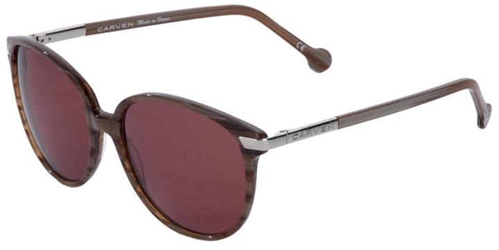 Carven tinted sunglasses