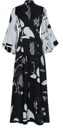 Boo Pala - Abstract Faith Dress