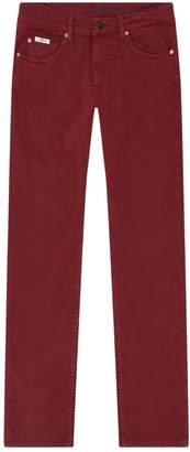 7 For All Mankind Kayden Modern Slim Jeans