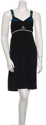 VPL Dress
