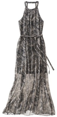 Mossimo Women's Woven Maxi Dress - Assorted Colors