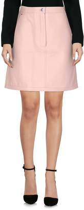 Carven Knee length skirts - Item 35342212UU