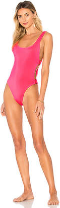 L-Space x REVOLVE Mayra Classic One Piece