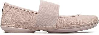 Camper Women's Right Nina 21595 Mary Jane Flat