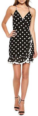 Bardot Kinsley Polka Dot Dress