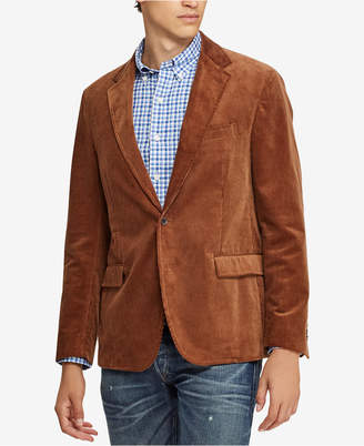 Polo Ralph Lauren Men Morgan Corduroy Sport Coat