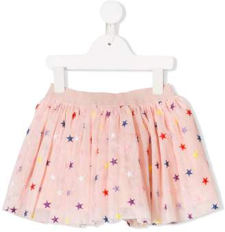 Stella McCartney star pattern tutu