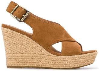 UGG Harlow wedge sandals