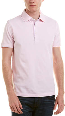 Brooks Brothers 1818 Regent Fit Polo
