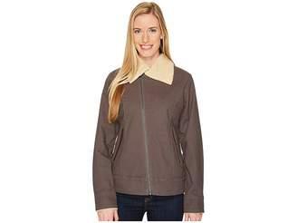 Mountain Khakis Ranch Shearling Jacket Women's Coat