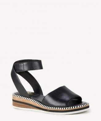 Sole Society Mariena Ankle Strap Wedge
