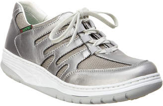 SANO by Mephisto Escape Leather Walking Shoe
